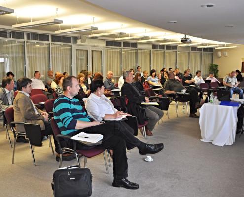 Školenie agentúr IS RRA D Strehova 2014-10-15